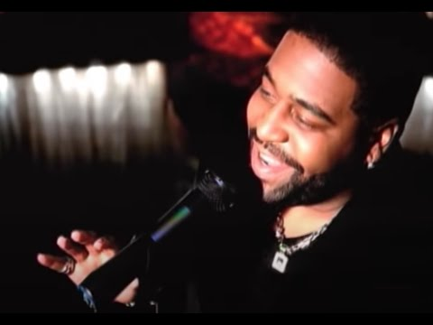 Gerald Levert - Mr. Too Damn Good (Official Video)