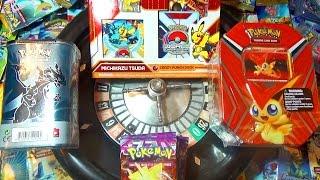 # RANDOM OPENING 8 # Ouverture de booster pokémon XY / Pokebox / Elite trainer box / Deck pokemon !