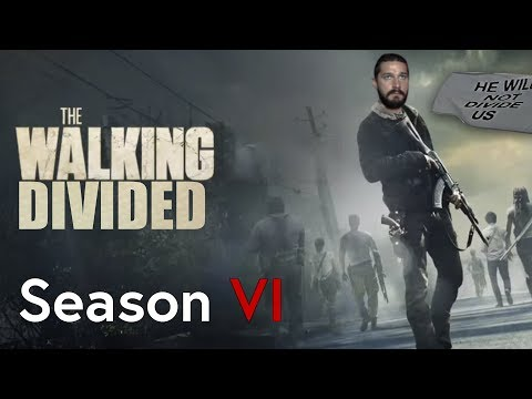 Download Youtube: The Walking Divided | He Will Not Divide Us