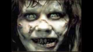 Girl Screaming In Horror!