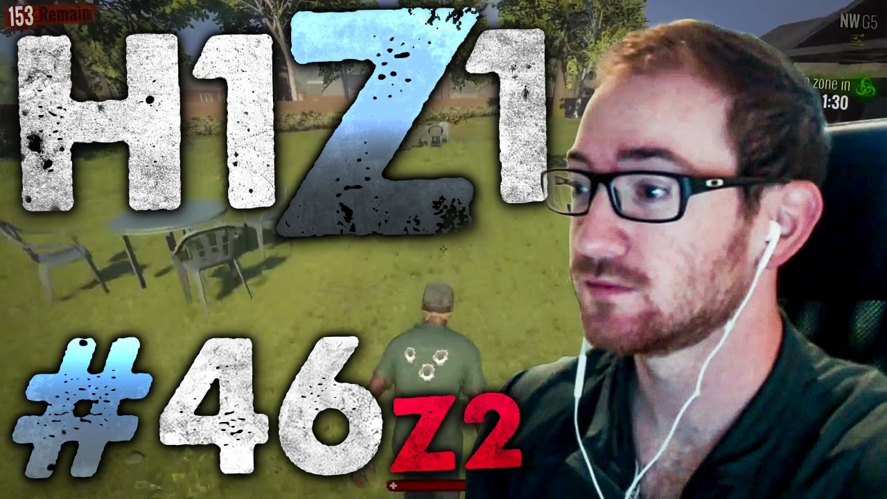 Download THEY CAN'T STOP US NOW | H1Z1 Z2 Battle Royale #46 | OpTicBigTymeR