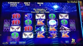 Slot Big Win [Fortune King Deluxe] & [Timber Wolf Deluxe] [アカフジ] [スロット] [カルフォルニア] [カジノ] Aristocrat