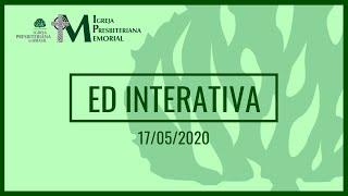 Escola Dominical Interativa: Apocalipse 2:18-28