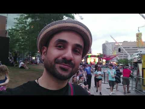 Vir Das - Year One - The World Tour Documentary! - FULL VERSION