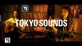 JUNIEL × sugar me - I Drink Alone(??) / Music Bar Session #19(TOKYO SOUNDS)