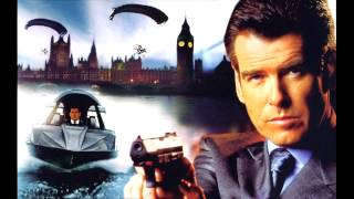 Totally...James Bond - The World Is Not Enough (Instrumental)