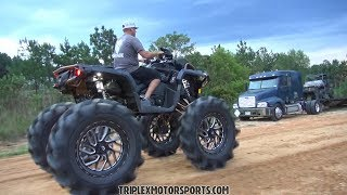 WORLD'S MOST OUTRAGEOUS OUTLANDER!!
