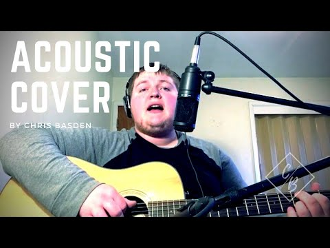 Sweet Child O' Mine - Guns N' Roses - Acoustic Cover By Chris Basden