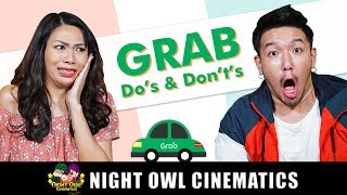 Video What You Should Not Do in a Grab download MP3, 3GP, MP4, WEBM, AVI, FLV November 2018
