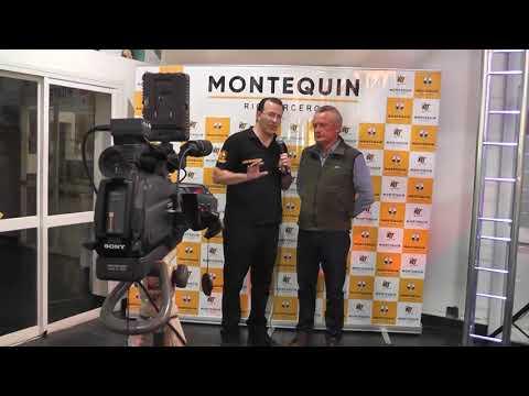 MONTEQUIN TV 14-05-2018 - PRESENTACIÓN DE LA NUEVA RENAULT KANGOO