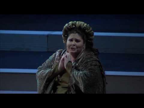 """Il Trovatore"" Giuseppe Verdi.Temporada Lírica de A Coruña 2015"
