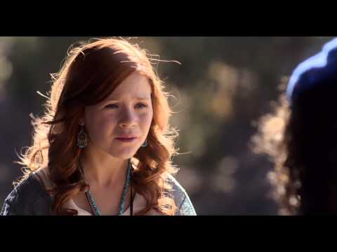 An American Girl: Saige Paints The Sky - On Demand & Digital HD Trailer