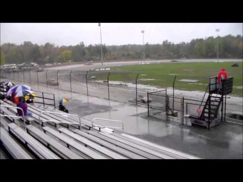 2013  Enduro Part 3 of 4 Mohawk International Raceway
