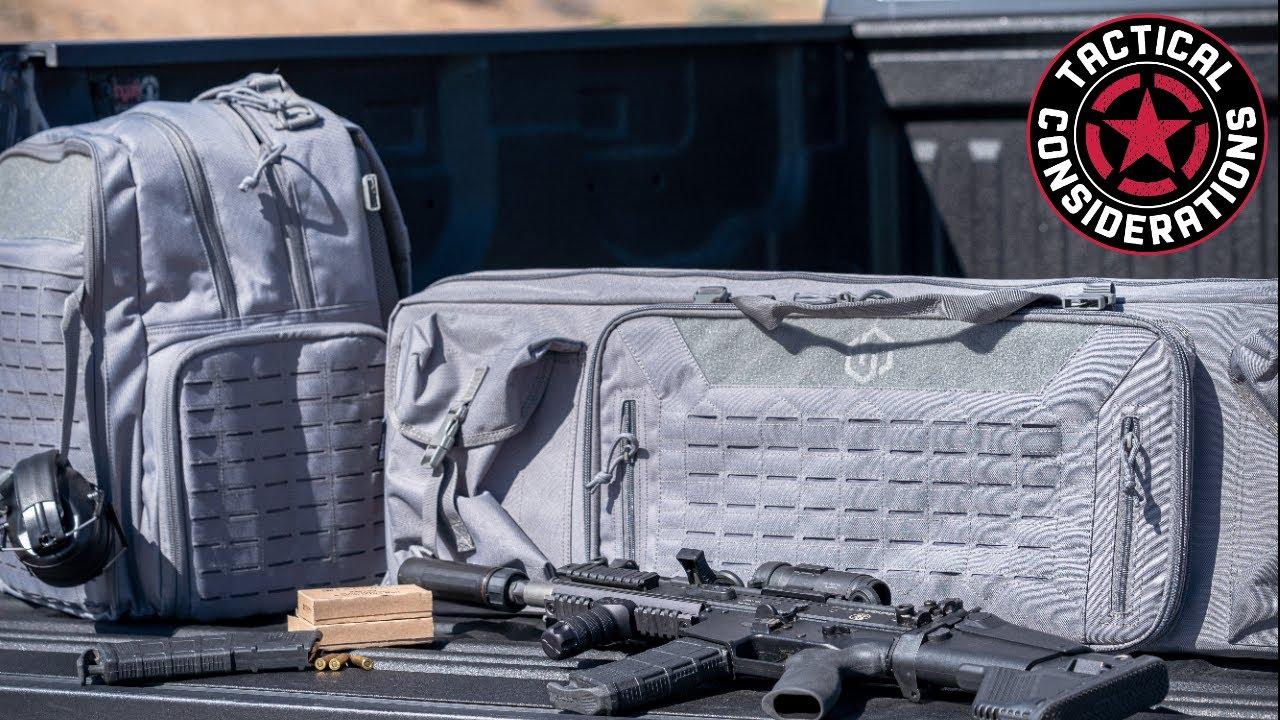 Savior SEMA Range Bag It Fits Everything!