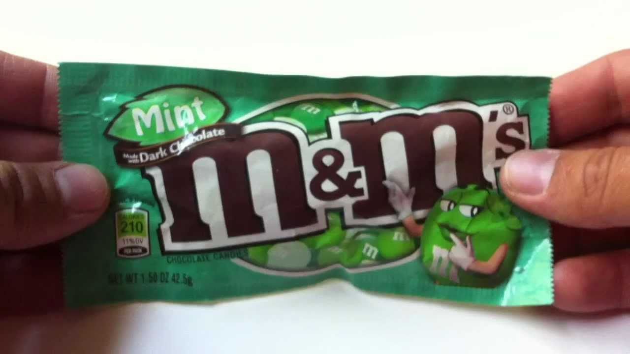 M M S Mint Review Youtube