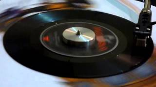 Boney M - Brown Girl In The Ring - Vinyl Play