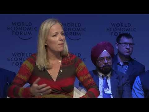 Davos 2017 - The Return of Carbon Markets