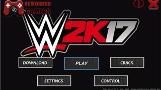 wwe 2k17 pc download highly compressed