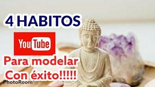 4HABITOS PARA MODELAR CON EXITO /PORCELANA FRIA/PORCELAIN COLD