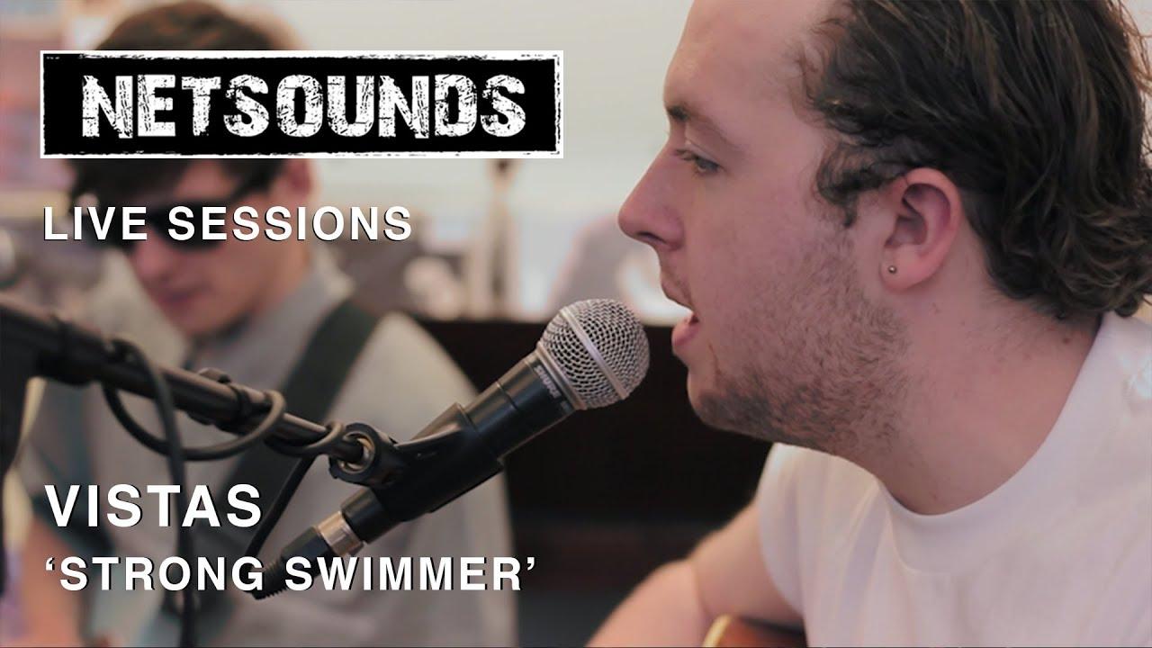 Live Session - Vistas - Netsounds