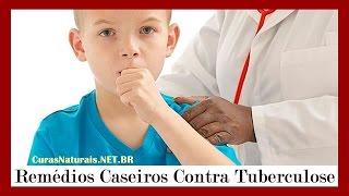 G1 => Remédios Caseiros Contra Tuberculose 2019/2020