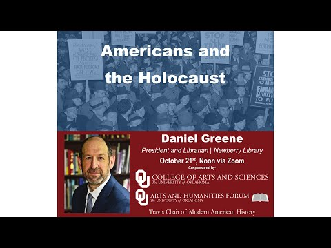 Daniel Greene -