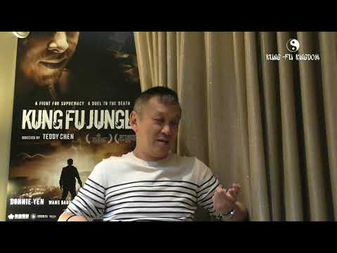 Donnie Yen's Kung Fu Killer Special – An Interview with Teddy Chen Part 2 of 2