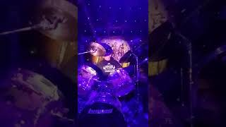 vuclip STONE FREE    Jimi Hendrix drum cover by MARK BUTLER