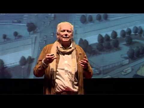 TEDxNantes - Luc Schuiten