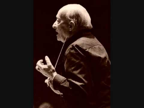 Witold Lutoslawski - Funeral Music, I-II