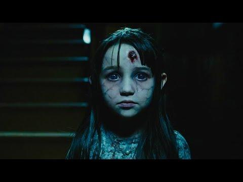 ТОП 10 Самых страшных фильмов ужасов про призраков и привидений