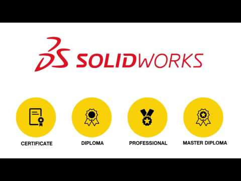 SolidWorks Learn the key features with CADD