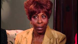 "Gospel Legends - ""Deloris Washington Interview With The Caravans"""