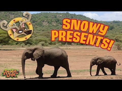 Snowyclaw From Tanzania - Elephants!