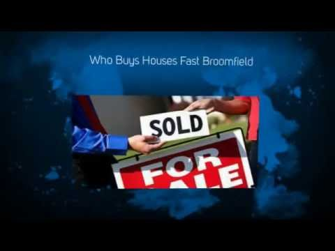 Sell an inherited house Broomfield Co, Call 303-518-3489