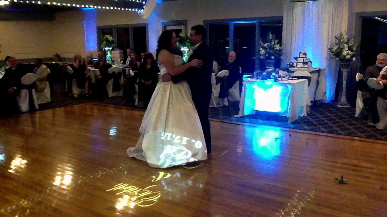 Crystal Lake Golf Club Wedding Burrilville Ri Dj Ra Mu And The Crew