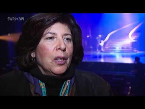 Rebecca das Musical-Stuttgart-Hinter den Kulissen Part1