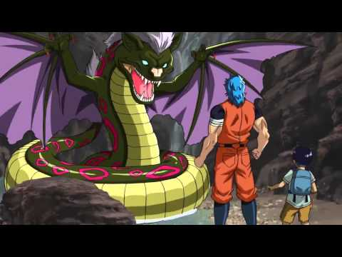 Toriko movie 1 part 1