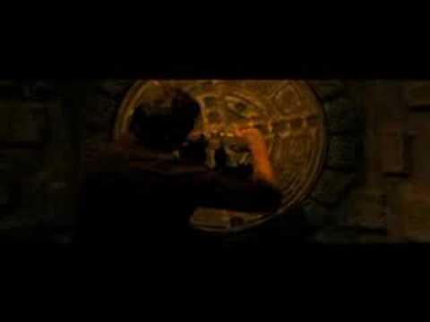 2012 Doomsday trailer