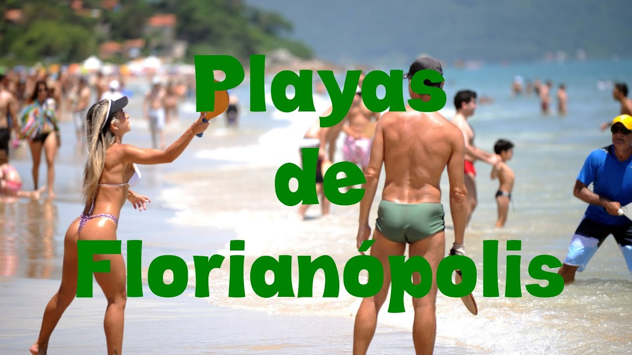 Playas de florianopolis son las mejores playas youtube for Las mejores alfombras de donde son