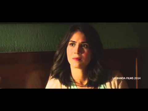 Trailer do filme Las Horas Contigo