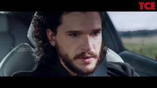 Game of Thrones Cast Funny and Hot TV Commercials Ads Part 2 -2018