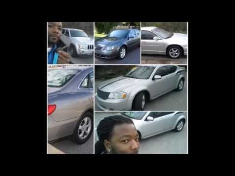 BUY CARS STARTING FROM $200-$500! PROOF IN ACTION!!
