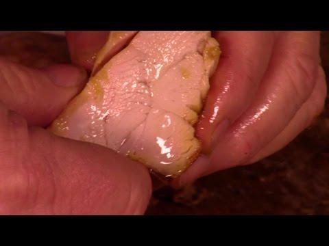 Smoked Chicken on Yoder YS640