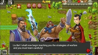 Test Empire Defense 2 | Castle Defense Good Mobile App [Android Game]