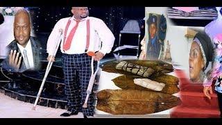 PROPH MUGUSHO BARAKA ABONGOLI BIBLE EKOMI KWANGA BA NDIMI BA TONDI MAMAN POLICIÈRE ALELI SOMO