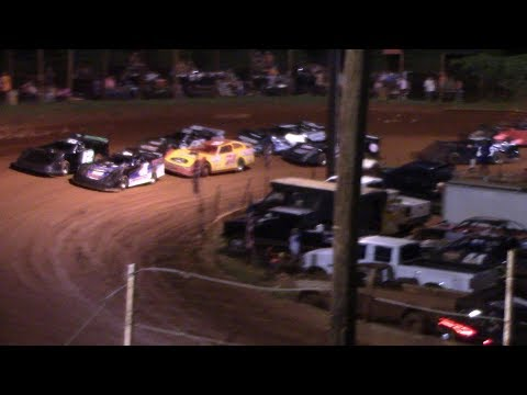 Winder Barrow Speedway Thunder Series Hobby 602 Race 8/10/19