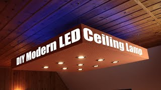 make-your-own-modern-led-ceiling-lamp