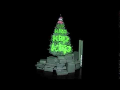 TreeWax Projection Mapping (*Vimeo Staff Pick*)