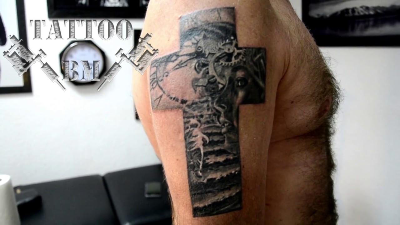 тату латинский крест татуировка латинский крест значение эскизы